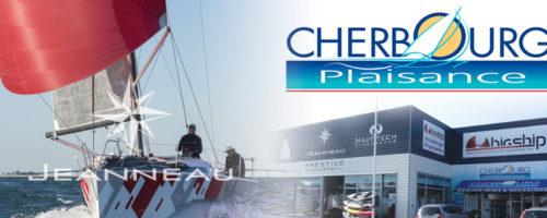 Publicité Cherbourg-Plaisance
