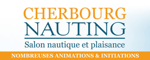Affiche Cherbourg Nauting